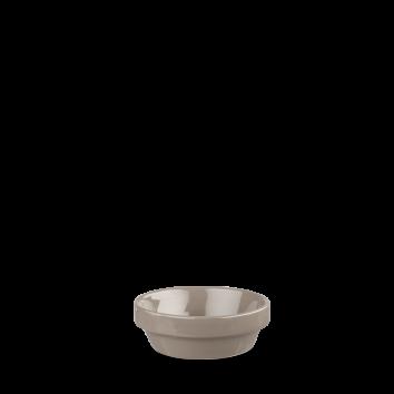 Churchill Plant Pots Pebble Dip Dish 14,2 cl