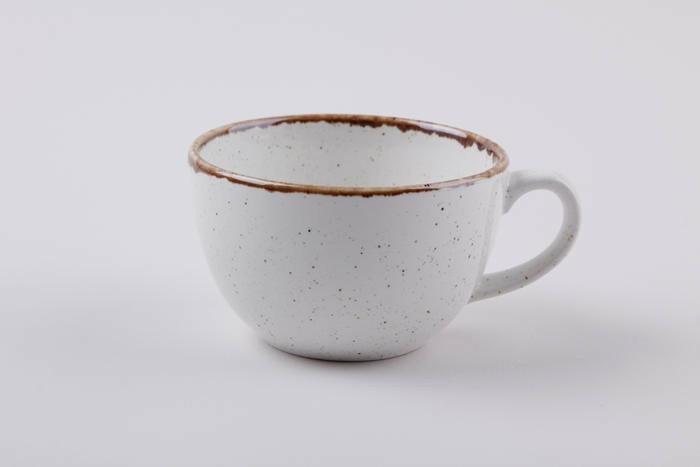 Porland Seasons Beige cafe au lait kop 32 cl