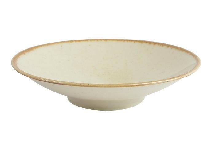 Porland Seasons Beige coupe bowl 26 cm