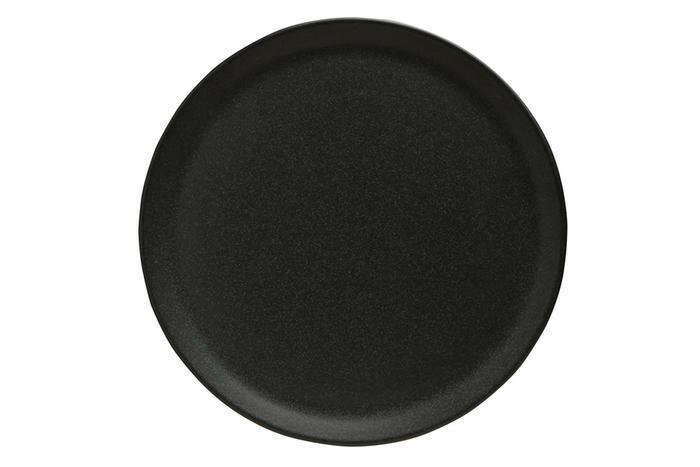 Porland Seasons Black extra plat bord 32 cm