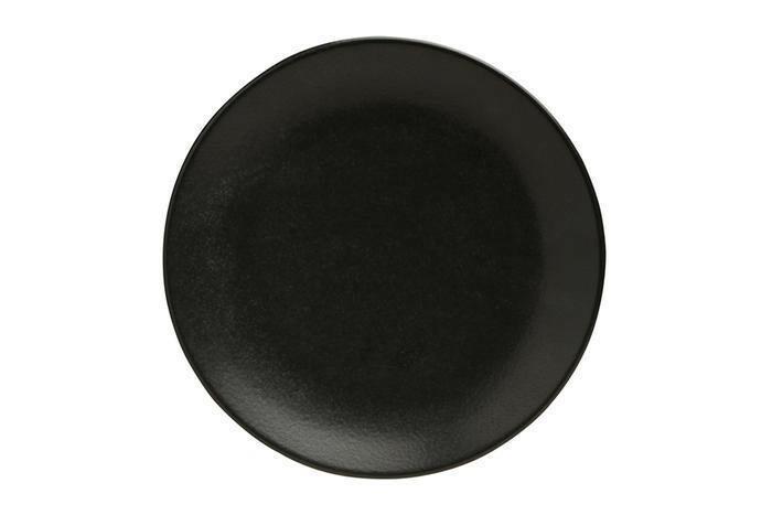 Porland Seasons Black coupe bord 18 cm