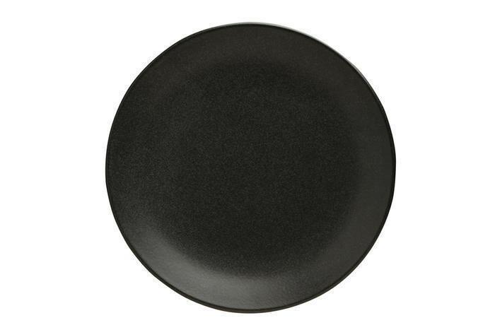 Porland Seasons Black coupe bord 28 cm