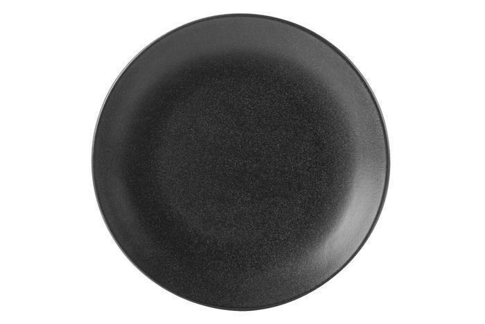 Porland Seasons Black coupe bord 30 cm