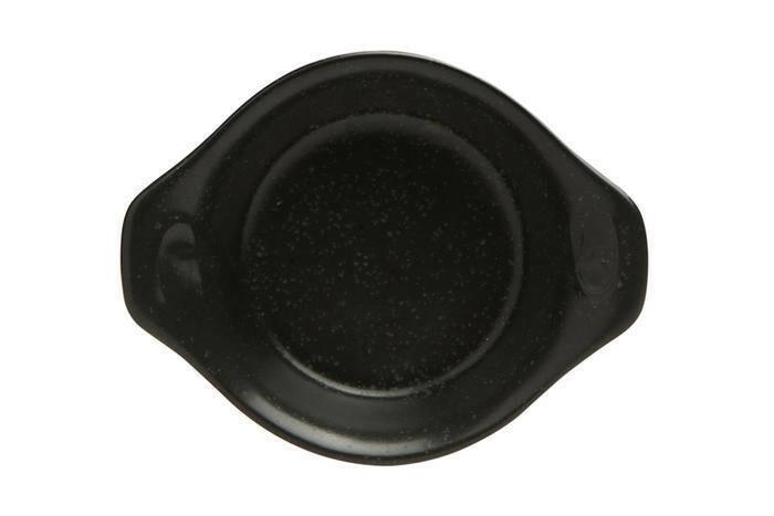 Porland Seasons Black appetizer bowl 9 cm