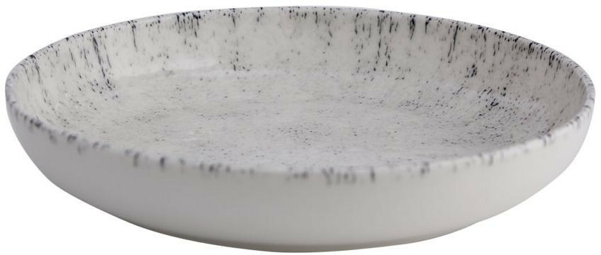 Porland Blizzard bowl laag 22 cm 83,5 cl