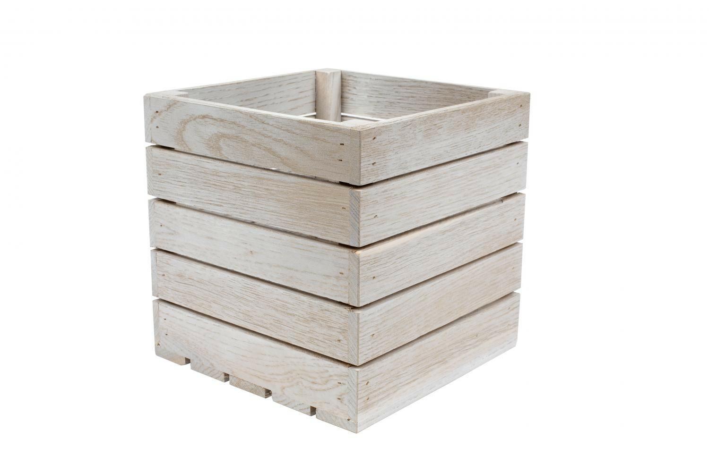 Ash buffet box 20 x 20 x 20(h) cm