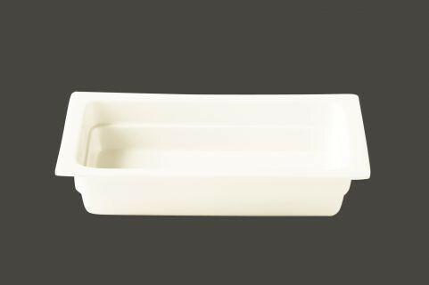 RAK Buffet 1/2 GN gastronormbak 32,5 x 26,5 x 6,5(h) cm