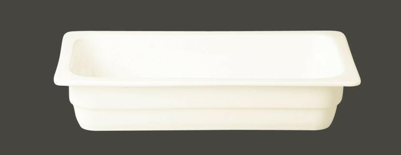 RAK Buffet 1/3 GN gastronormbak 32,5 x 17,6 x 6,5(h) cm
