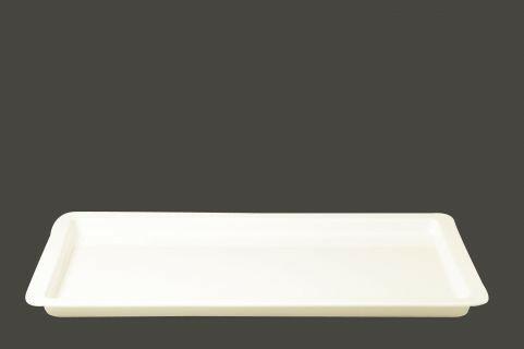 RAK Buffet 1/3 GN gastronormschaal 32,5 x 17,6 x 2(h) cm