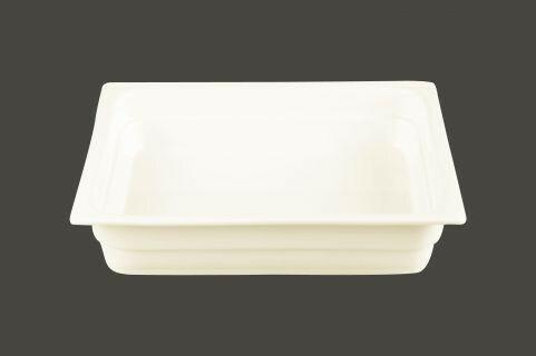 RAK Buffet 2/3 GN gastronormbak 32,5 x 35,4 x 6,5(h) cm
