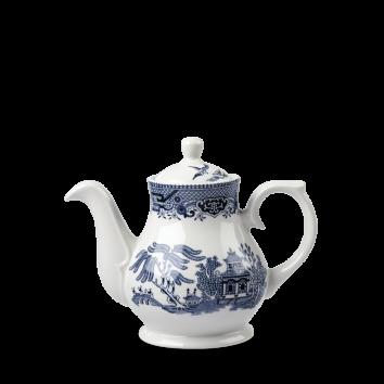 Churchill Vintage Blue Willow Sandringham tea/coffeepot 42 cl