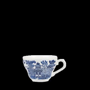 Churchill Vintage Blue Willow Georgian Teacup 19,8 cl