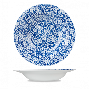 Churchill Vintage Prague Victorian Calico Bowl 24,9 cm