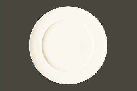 RAK Classic Gourmet bord plat 17 cm