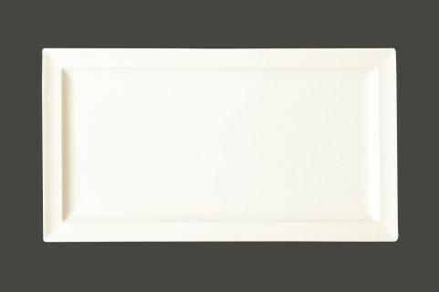 RAK Classic Gourmet bord rechthoek 38 x 21 cm