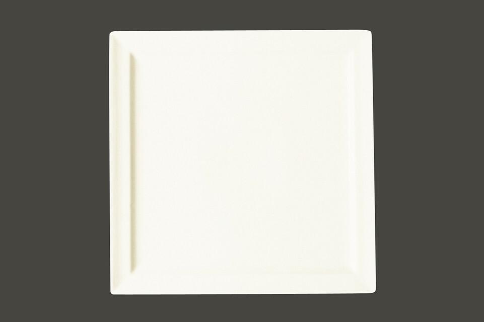 RAK Classic Gourmet bord vierkant 30 cm