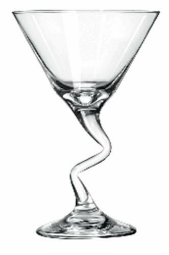 Libbey Z- stem cocktailglas 27cl DOOS 12