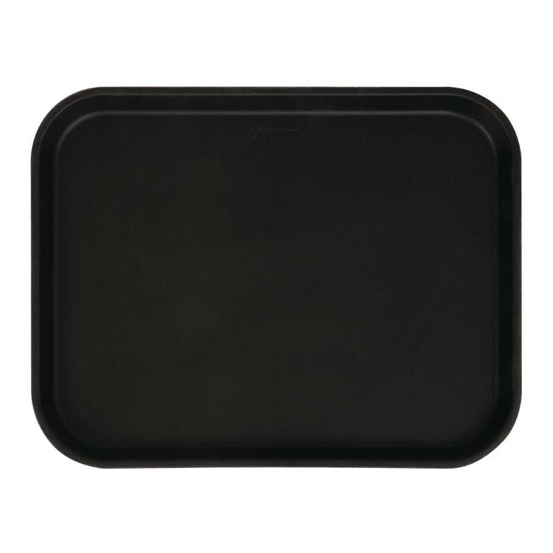 Cambro rechthoekig dienblad anti-slip 45,7 x 35,5 cm