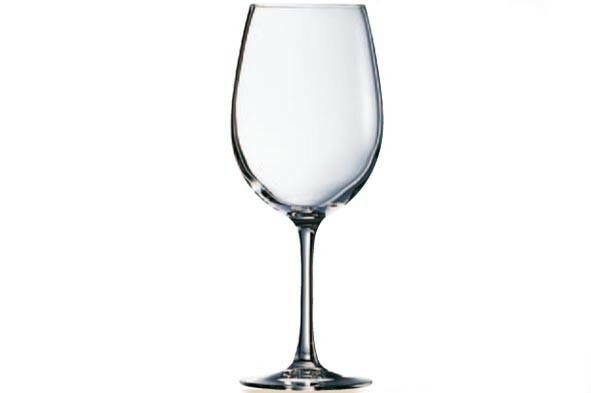 Chef & Sommelier Cabernet Tulip wijnglas 75 cl DOOS 6