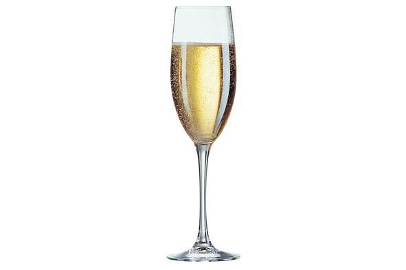 Chef & Sommelier Cabernet champagneflute 24 cl DOOS 6