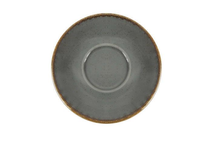 Porland Seasons Dark Grey multi schotel 16 cm