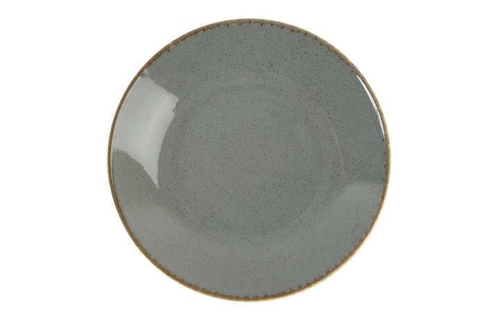 Porland Seasons Dark Grey coupe bord diep 26 cm