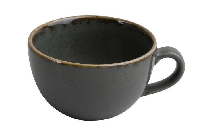 Porland Seasons Dark Grey capp. kop 20,7 cl