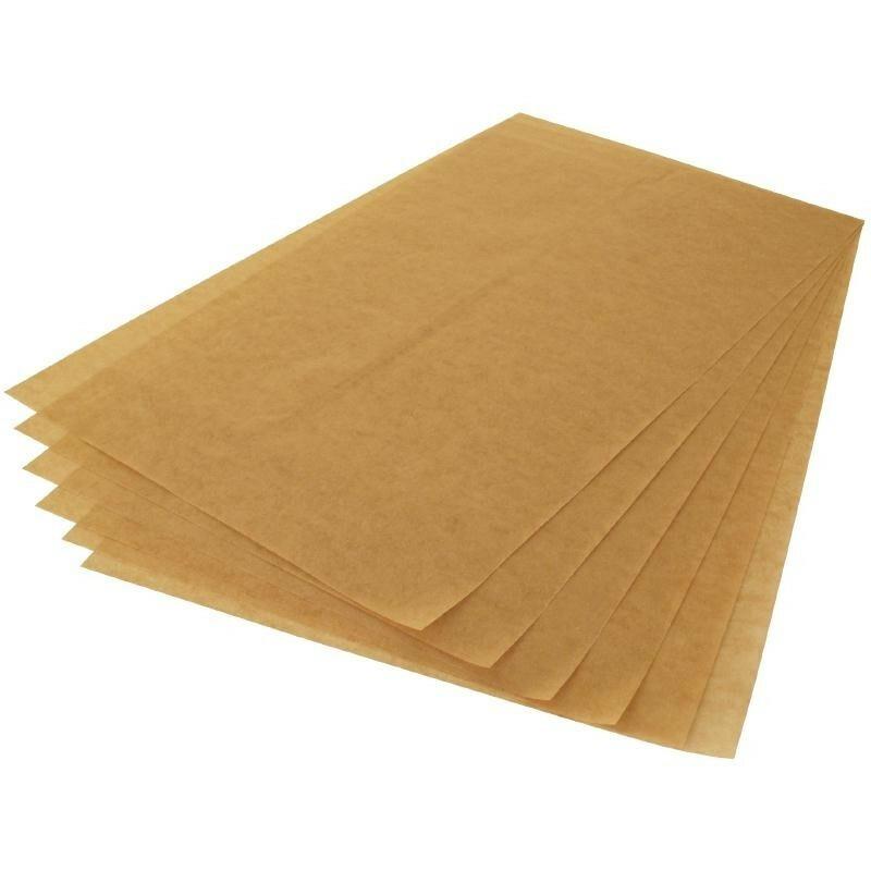 Matfer bakpapier 60 x 40 cm  DOOS 500