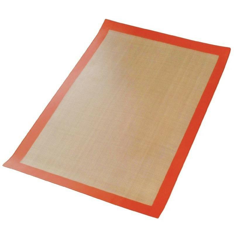 Matfer Exopat bakmat 60 x 40 cm glasweefsel
