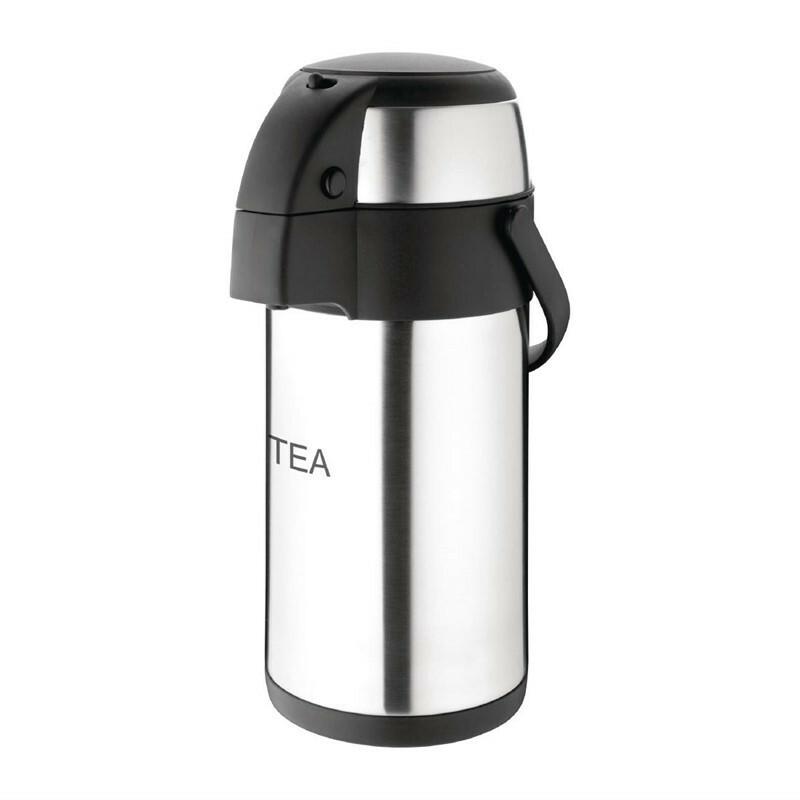 pompkan 3 Ltr opschrift TEA