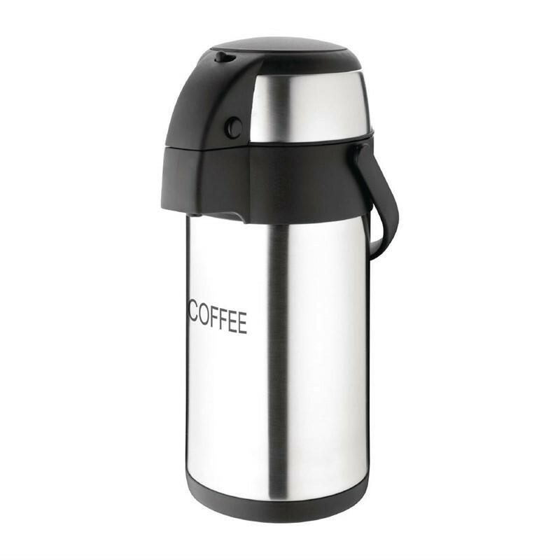 pompkan 3 Ltr opschrift COFFEE