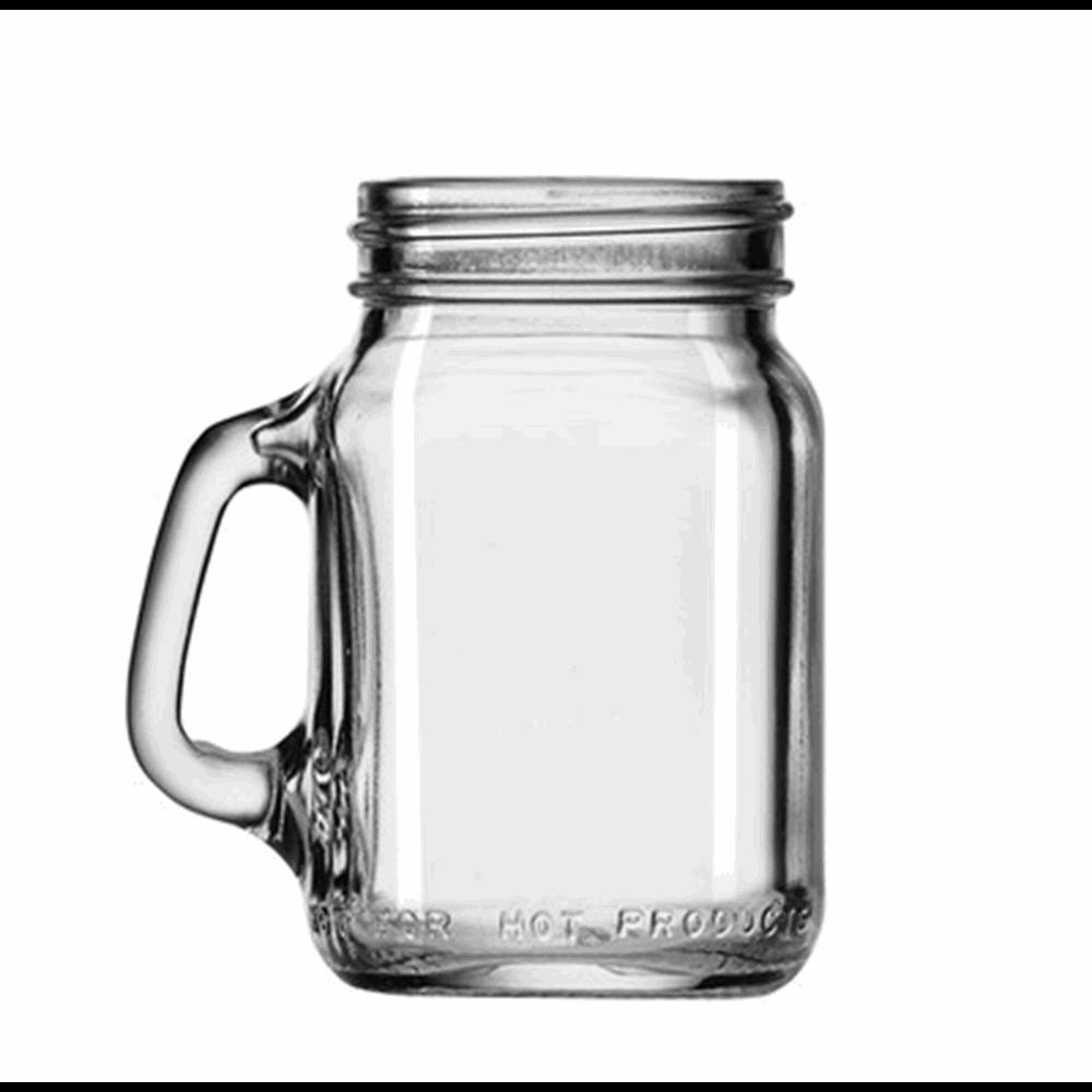 Libbey drinking jar 14 cl DOOS 12