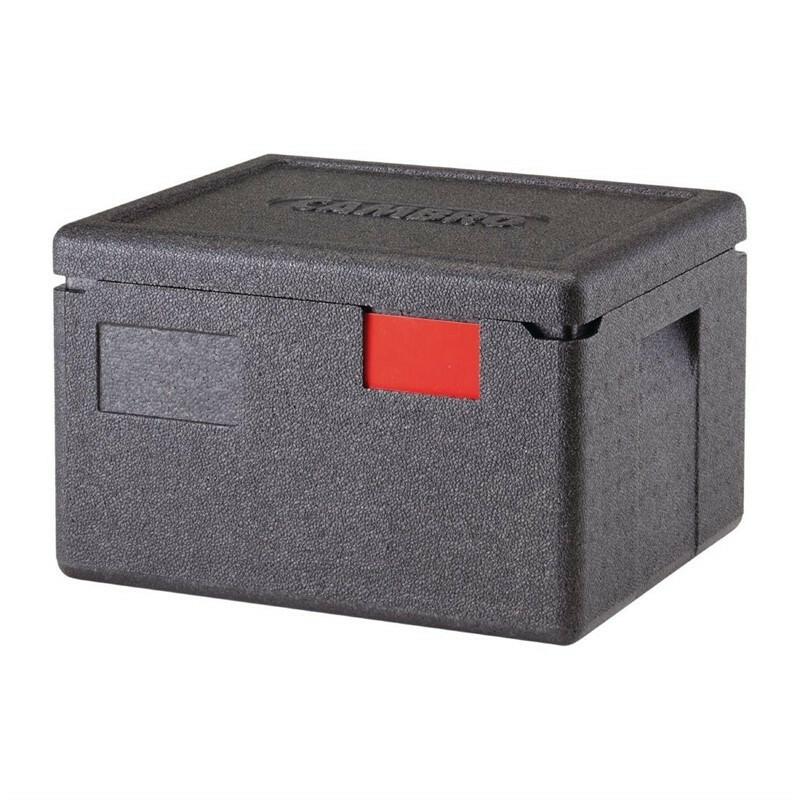 Cambro Cam Gobox thermobox bovenlader voor 1 x GN 1/2 bak diep 15 cm