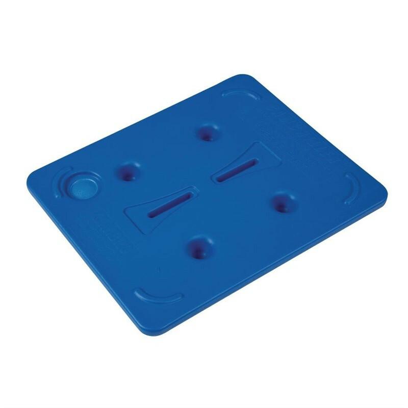 Cambro Camchiller koelelement geschikt voor de GN 1/2 GoBox thermoboxen