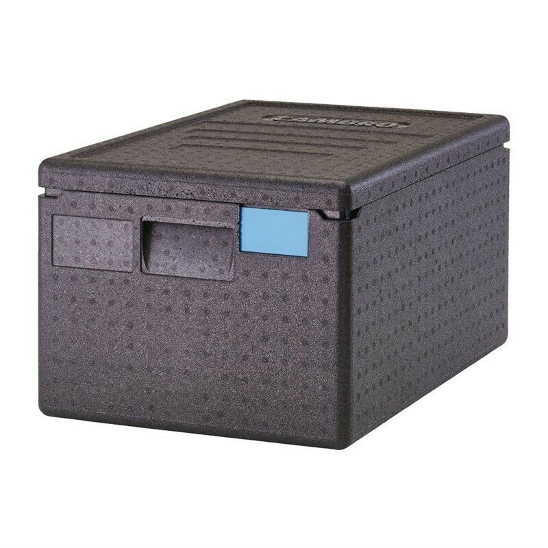 Cambro Cam Gobox thermobox bovenlader voor 1 x GN 1/1 bak diep 20 cm