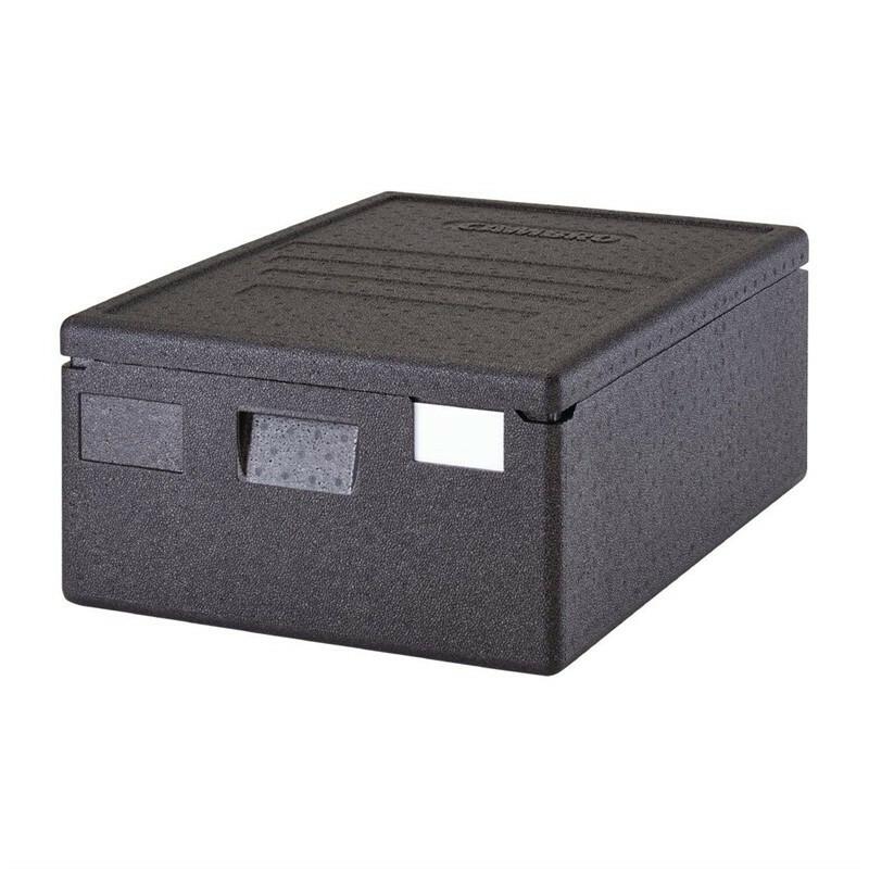 Cambro Cam Gobox thermobox bovenlader voor 60 x 40 cm krat, diep 20 cm