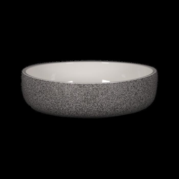 RAK Ease Dual bowl 20 x 5,8(h) cm