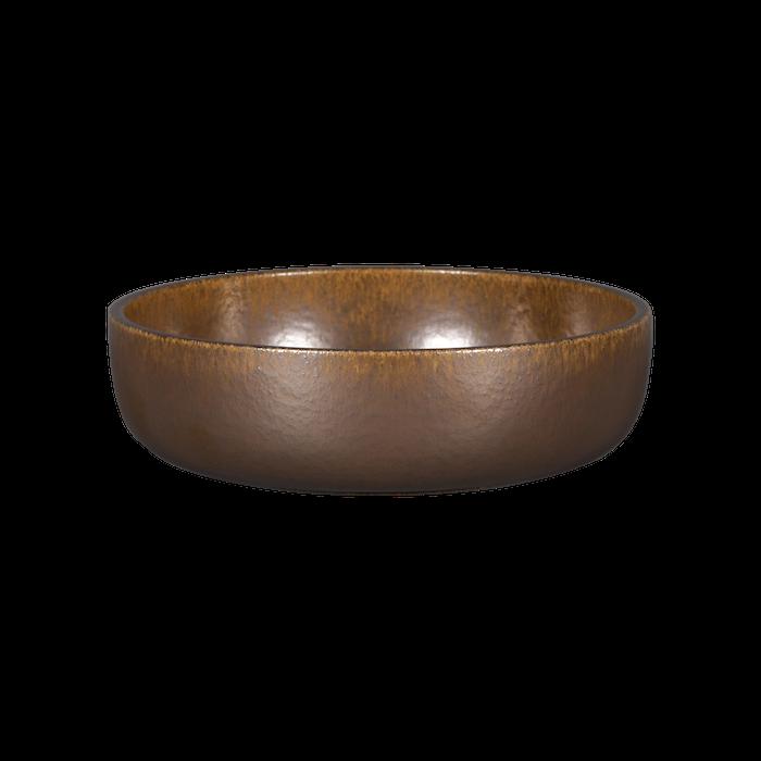 RAK Ease Rust bowl 12 x 6(h) cm