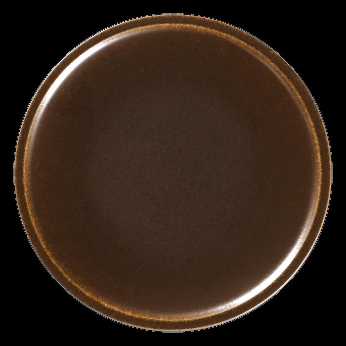 RAK Ease Rust coupe bord 28 cm