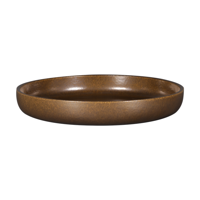 RAK Ease Rust bord diep opstaande rand 29,6 x 4,5(h) cm