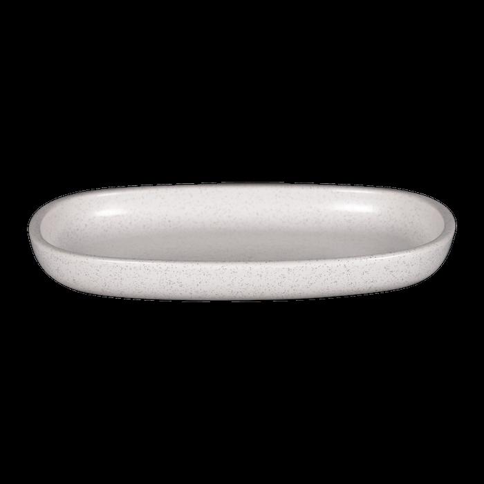 RAK Ease Clay bord ovaal 22,5 x 15 x 2,5(h) cm