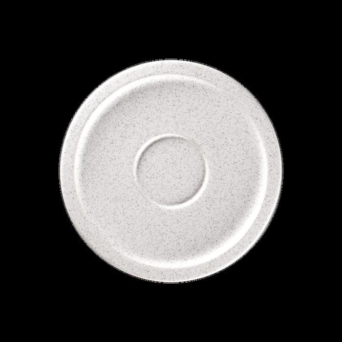 RAK Ease Clay espresso schotel 12,5 cm
