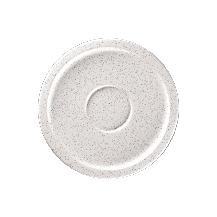 RAK Ease Clay koffie schotel 16,3 cm