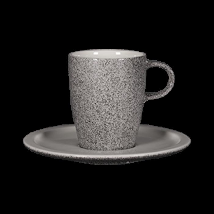 RAK Ease Dual koffie schotel 16,3 cm
