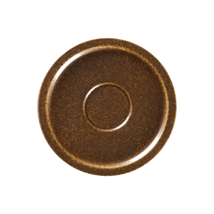 RAK Ease Rust espresso schotel 12,5 cm