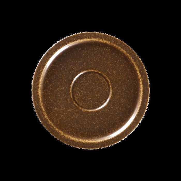 RAK Ease Rust koffie schotel 16,3 cm
