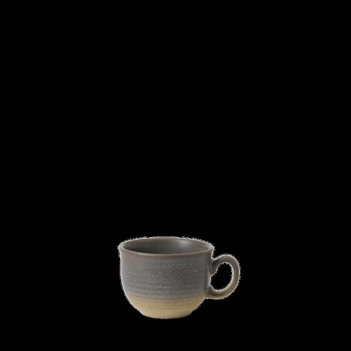 Dudson Evo Granite latte kop 28 cl