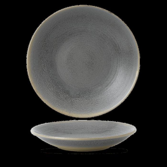 Dudson Evo Granite diep coupe bord 29,3 cm