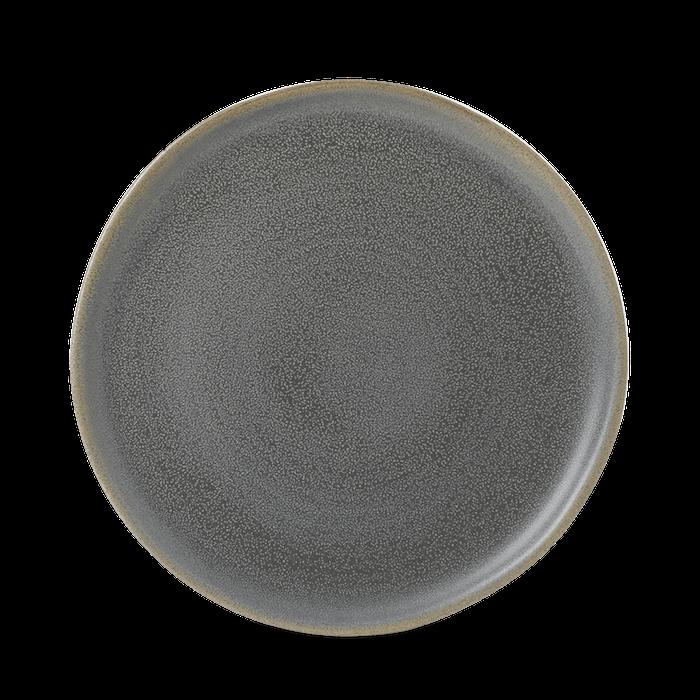 Dudson Evo Granite plat bord 25,2 cm