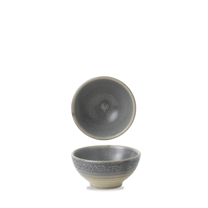 Dudson Evo Granite rice bowl 10,5 cm